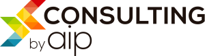 Logo Consulting by AIP - Cor